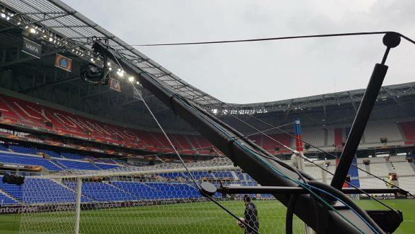 Finale de l'Europa Ligue diffusée sur M6